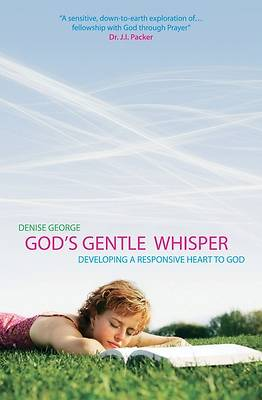 Picture of God's Gentle Whisper