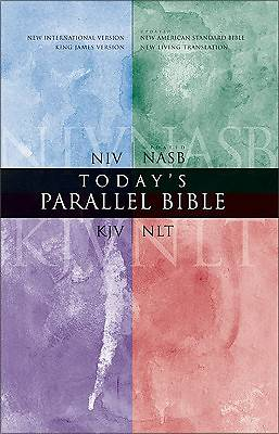 Picture of Today's Parallel Bible