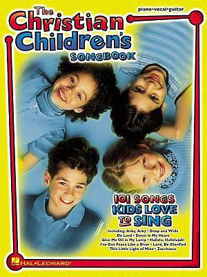 Picture of The Christian Children's Songbook