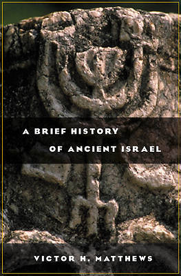 Picture of A Brief History of Ancient Israel