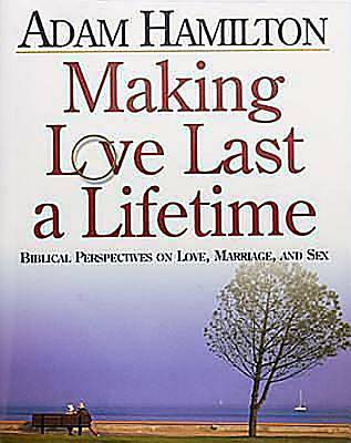 Making Love Last a Lifetime - Planning Kit