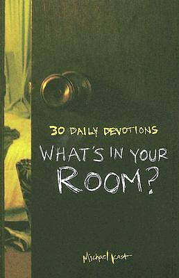 Whats in Your Room?
