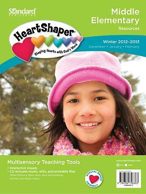 Standards HeartShaper Middle Elementary Resources Winter 2012-13