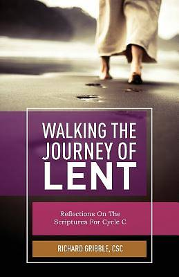 Picture of Walking the Journey of Lent