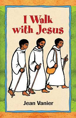 Picture of I Walk with Jesus