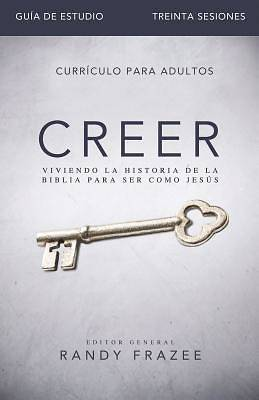 Picture of Creer - Guia de Estudio
