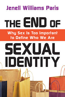 Picture of The End of Sexual Identity