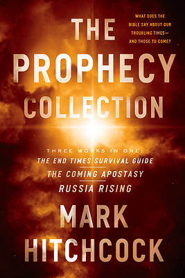 Picture of The Prophecy Collection