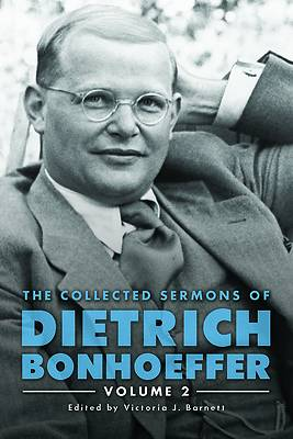 Picture of The Collected Sermons of Dietrich Bonhoeffer