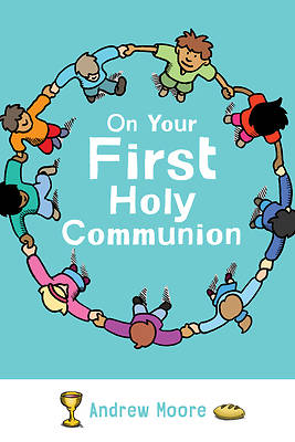 Picture of On Your First Holy Communion