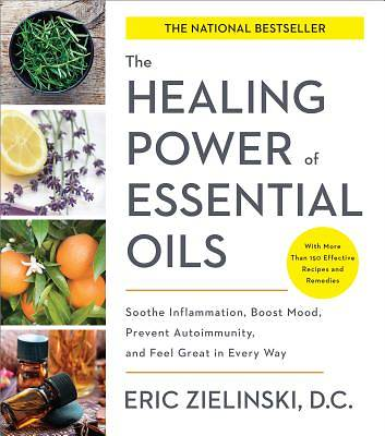 Picture of The Healing Power of Essential Oils