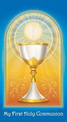 Picture of Prayer Card