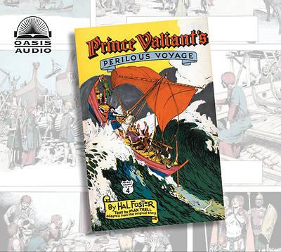 Picture of Prince Valiant's Perilous Voyage