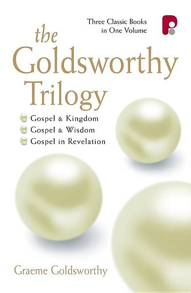 Goldsworthy Trilogy