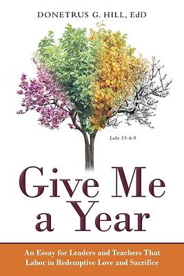 Picture of Give Me a Year