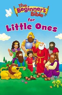Picture of The Beginner's Bible for Little Ones