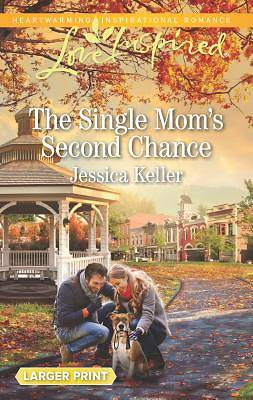 The Single Moms Second Chance