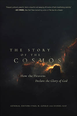 Picture of The Story of the Cosmos