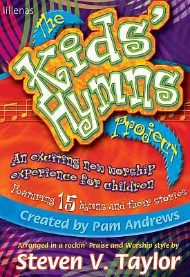 The Kids Hymn Project Choral Book