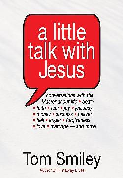 Picture of A Little Talk with Jesus