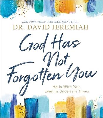 Picture of God Has Not Forgotten You