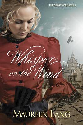 Whisper on the Wind [ePub Ebook]
