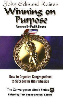 Winning On Purpose - eBook [ePub]