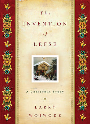 Picture of The Invention of Lefse