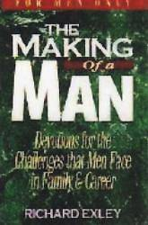Making of a Man