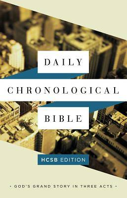 The Daily Chronological Bible