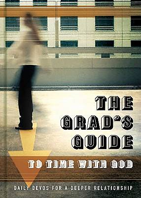 The Grads Guide to Time with God