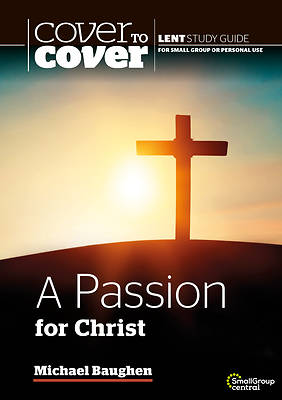 Picture of A Passion for Christ