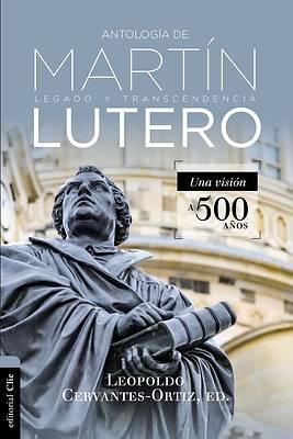 Picture of Antología de Martín Lutero