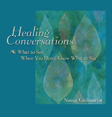 Picture of Healing Conversations