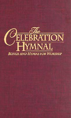 Celebration Hymnal Berry Pew Edition