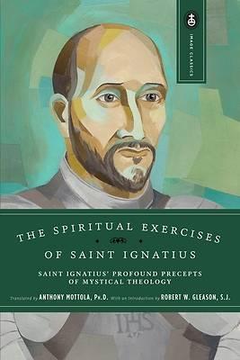Picture of Spiritual Exercises of St. Ignatius
