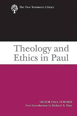 Picture of Theology and Ethics in Paul