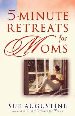 Picture of 5-Minute Retreats for Moms