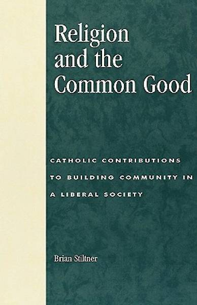 Religion and the Common Good