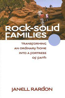 Rock Solid Families