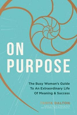Picture of On Purpose