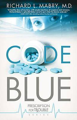 Code Blue - eBook [Adobe]