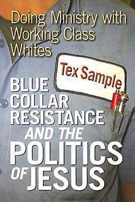 Picture of Blue Collar Resistance and the Politics of Jesus - eBook [ePub]