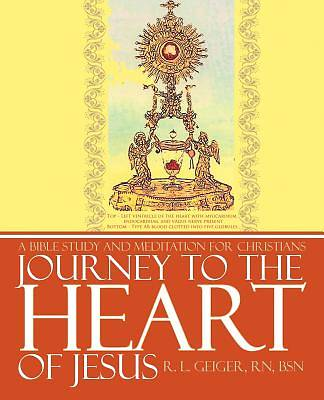Journey to the Heart of Jesus