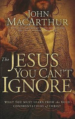 The Jesus You Cant Ignore