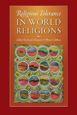 Picture of Religious Tolerance in World Religions