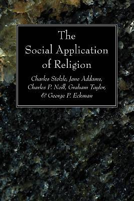 Picture of The Social Application of Religion