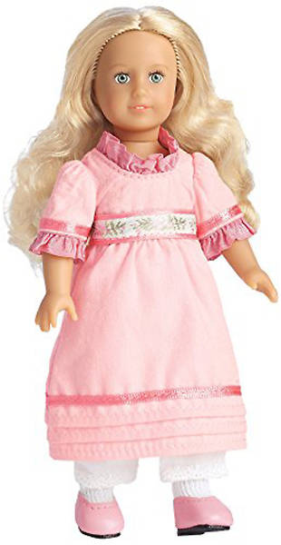 Picture of Caroline 2014 Mini Doll
