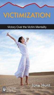 Picture of Victimization