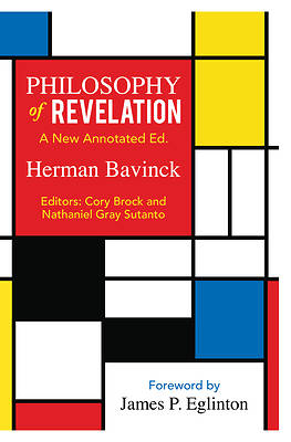 Picture of Philosophy of Revelation